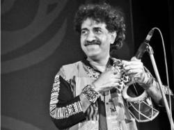 Folksinger Kalikaprasad Bhattacharya Died In Accident