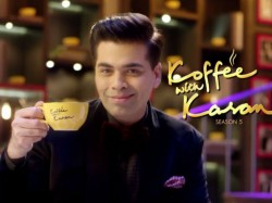 What You Will Find The Koffee With Karan Hamper Reveals Karan Johar