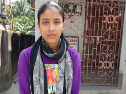 A Student Nadia Proved That Poverty Is Not Barrier Integrity