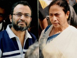 Kunal Ghosh Challenges Cm Face Face Interview