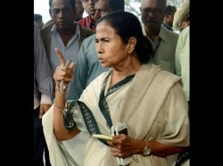 Mamata Banerjee Alleged Deprivation Ration Against Central Government
