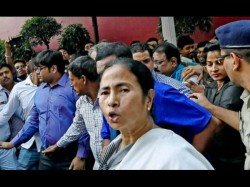 Mamata Warns Central Government One Lakh The Workers Be Made When One Gone