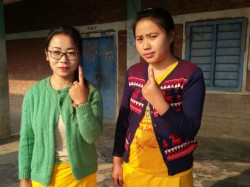 Manipur Elections 2017 Phase Two Voting Begins