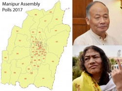 Manipur Assembly Elections 2017 Irom Chanu Sharmila Loses Thoubal Seat To Ibobi