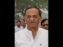 Manish Gupta Gets Membership Rajya Sabha Stay Also Post Advisor Of Electricity