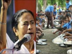 Aadhar Card Mid Day Meal Trinamool Congress Will Protest Rally In Kolkata