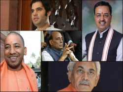 From Keshav Maurya Yogi Adityanath List Probable Cm Faces For Bjp In Up