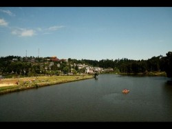 Mirik Being New Subdivision Hill Before Coming Municipal Election