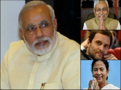 Can These Leaders Stop The Narendra Modi Juggernaut