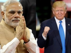 President Trump Will Hos Pm Modi Washington Later This Year