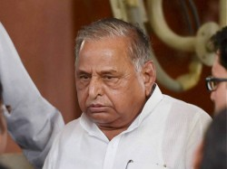 Mulayam Singh Holds Alliance Responsible Samajwadi Party S Debacle In Uttar Pradesh