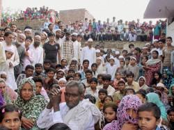 Muslims Prefer Sp Bsp Ties Uttar Pradesh Survey Result Says