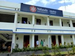 Nalanda University Vc Quits Over Sex Assault Students