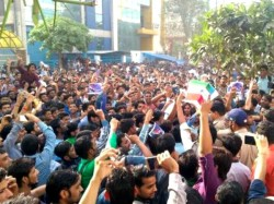 Phone Maker Oppo Sacks Chinese Employee Throwing Indian Flag In Dustbin