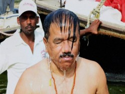 Big Shocker Bjp Goa Cm Parsekar Loses