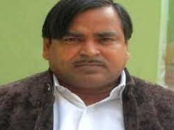 Gayatri Prajapati Accused Rape Arrested From Lucknow
