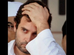 Will Rahul Gandhi Be Named Guinness Book World Records Losinsing Maximum Number Of Elections