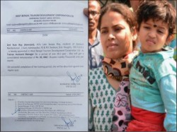Wife Sanjoy Roy Get Appointment Government Service From Chief Minister