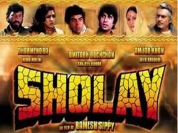 Sholay Scene Between Amitabh Jaya That Took 3 Years Shoot