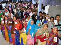 Up Elections 2017 Phase 7 Polling Starts