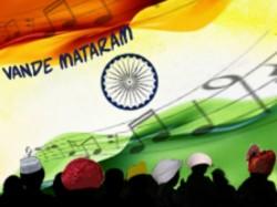 For Not Singing Vande Mataram Muslim Councillors Uttar Pradesh Meerut Face Expulsion