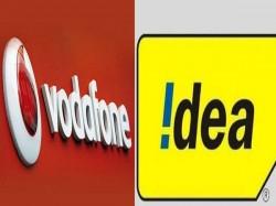 Idea Vodafone India Announce Merger