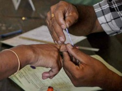 Manipur Election 2017 38 Seats Go On Poll First Phase