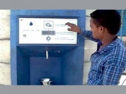 Water Atm Service Is Started At Schools Colleges West Bengal