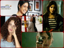 International Women S Day Special Most Powerful Women Characters Portrayed In Bollywood Movies