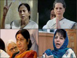 International Women S Day List Our Most Powerful Female Politicians