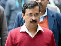For Government Ads Featuring Arvind Kejriwal Party Told Pay 97 Crores