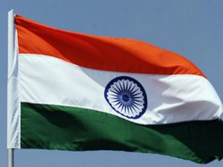 India S Tallest Tricolour Hoisted Near Attari Wagah Border