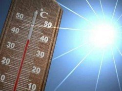 Heatwave To Continue At 46 Degrees Celsius In Delhi Today