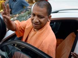 Yogi Adityanath Clears 20 Acres Land Ramayana Museum Ayodhya