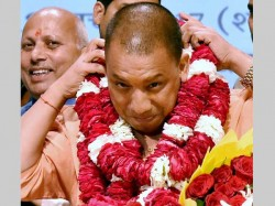 Yogi Adityanath To Be Sworn As Uttar Pradesh Chief Minister