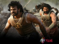 Baahubali 2 Box Office Collection Day 1 Prabhas Film Makes History Crossing 100 Crore Mark Firy Day