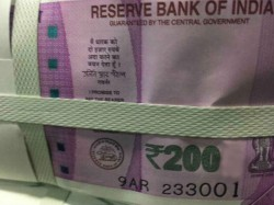 Reserve Bank India Clears Proposal Introduce Rs 200 Notes