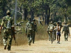 Sukma Attack How Maoists Attack Crpf Camp Know The Detail