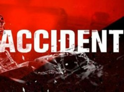 Traffic Police Oc Was Died A Road Accident At Durgapur