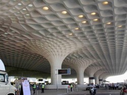 Mumbai Chennai Hyderabad Airports Put On Hijack Alert