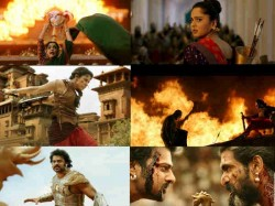 Baahubali 2 The Conclusion Unknown Facts That Will Blow Your Mind
