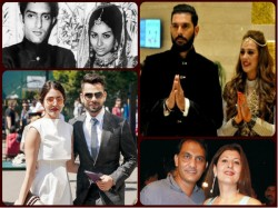 Love Stories Famous Cricketers Bollywood Divas