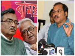 Cpm Congress Decided Fight Municipal Election Build Coalition