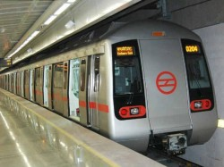 Go Pakistan Elderly Muslim Man Refused Seat Delhi Metro