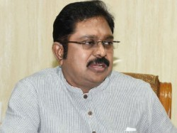Aiadmk S Ttv Dinakaran Arrested At Midnight After 4 Days Questioning