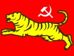 Forward Bloc Alone Generated Strike Tmc Panchayat Election At Coochbihar