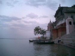 Uttarakhand Hc Issues Notice River Ganga
