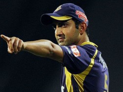 J K Belongs Us Those Who Want Azadi Can Leave Gautam Gambhir