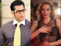This Is What Iulia Vantur Has Say About Her Relationship With Salman Khan