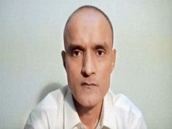 India Asks Pakistan Certificate On Jadhav S Health Condition